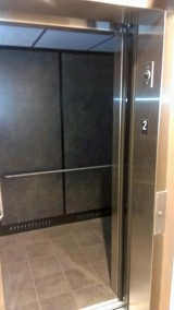 Easy access for all your guest, with private elevator